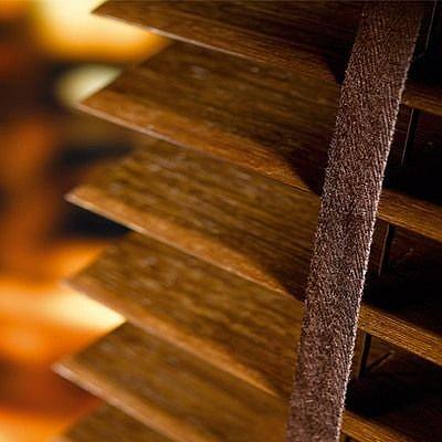 Бамбуковые горизонтальные жалюзи модель «Техас»